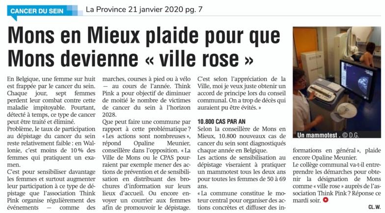 La Province 2020 01 21 a1